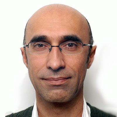 Dr Sorena Kiani